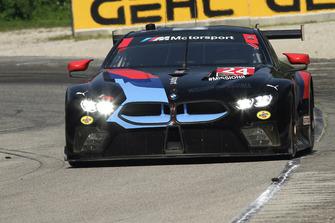 #24 BMW Team RLL BMW M8 GTLM - John Edwards, Jesse Krohn