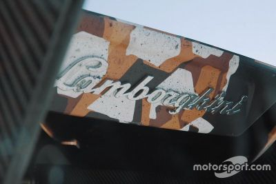 Lamborghini V12 Limited Edition