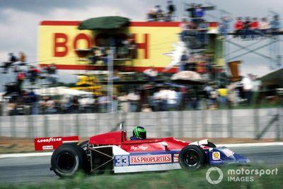 Güney Afrika GP
