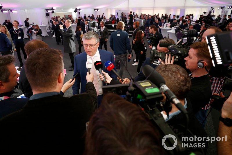 Formel-1-Autos 2020: Präsentation Racing Point