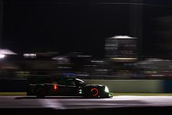 #2 ESM Racing Honda HPD Ligier JS P2: Scott Sharp, Ed Brown, Johannes van Overbeek, Pipo Derani