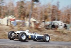 John Surtees, Ferrari 158