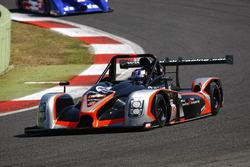Walter Margelli, Nannini Racing, Norma-M20F-CN2