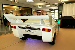 Audi Sport quattro RS 002