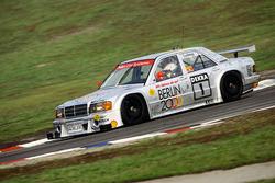 Klaus Ludwig, AMG-Mercedes Klasse 1