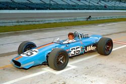 Jochen Rindt
