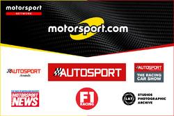Motorsport Network acquires Autosport & the Haymarket Media Group's motor racing portfolio