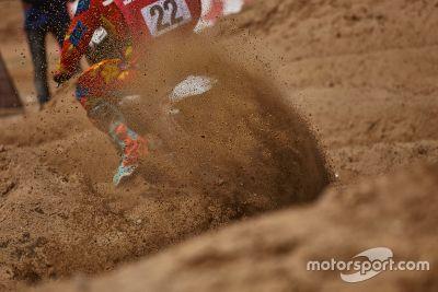 MRF Supercross: Jaipur