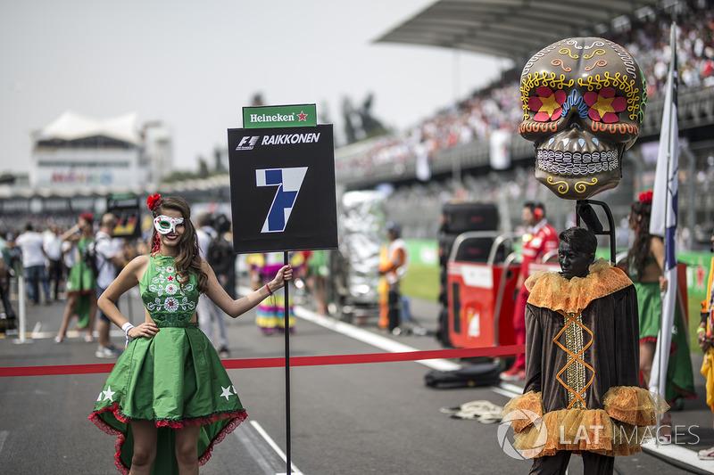 Pasa las fotos y descubre los mejores y lo peor del 'mortal' GP de México