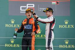 Dorian Boccolacci, MP Motorsport, Anthoine Hubert, ART Grand Prix