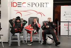 Nicolas Minassian, IDEC Sport