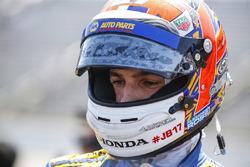 Александер Россі, Andretti Autosport Honda