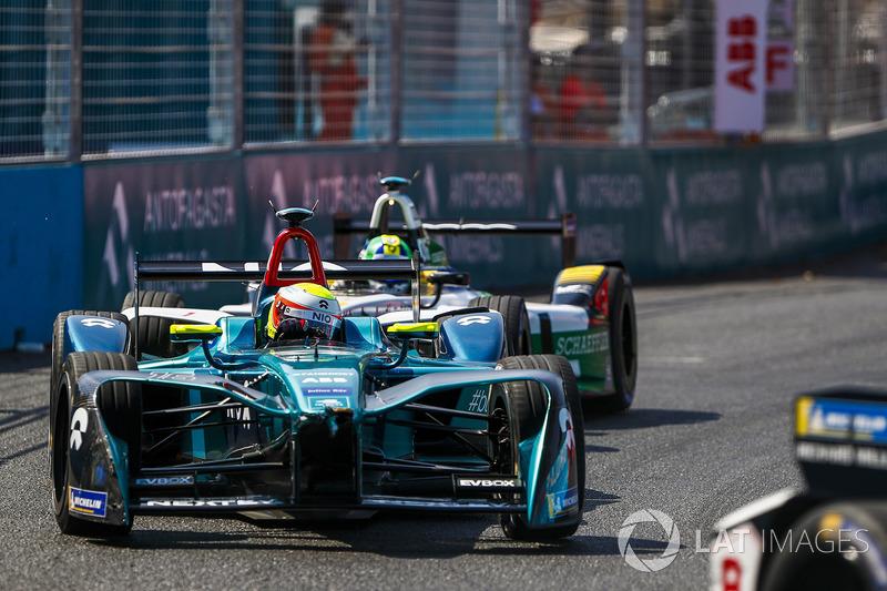 Oliver Turvey, NIO Formula E Team, Lucas di Grassi, Audi Sport ABT Schaeffler
