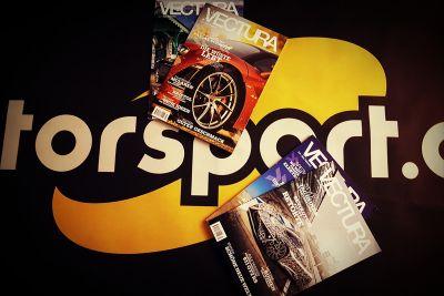 Collaborazione Rundscau Medien-Motorsport.com Switzerland