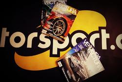 Motorsport.com e Vectura