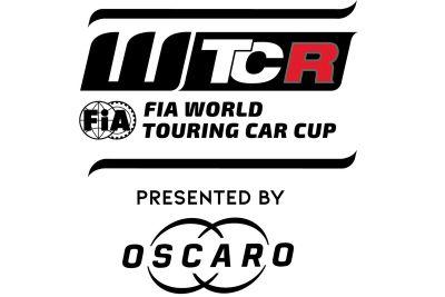 Логотип WTCR