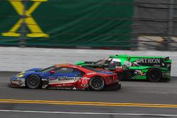 #69 Ford Performance Chip Ganassi Racing, Ford GT: Andy Priaulx, Harry Tincknell, Tony Kanaan