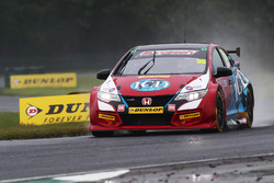 Jeff Smith, Eurotech Racing Honda Civic Type R