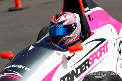 Australische Formule Ford: Winton