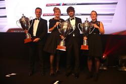 2016 Pro-AM Cup Teams, Kessel Racing, champion, AKKA ASP, 2nd place, Rinaldi Racing, 3rd place