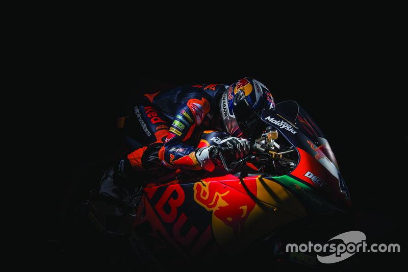 KTM新车发布