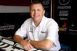 John Doonan, Mazda Motorsports USA Direktörü