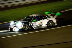 رقم 911 فريق هيربريث موتورسبورت، بورشه 991 جي تي3: يورغن هارينغ، ألفريد ريناوير، روبرت ريناور