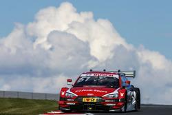 Нико Мюллер, Audi Sport Team Abt Sportsline, Audi RS 5 DTM