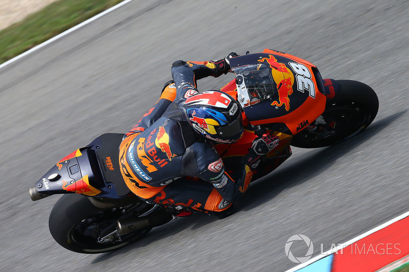 Бредлі Сміт, Red Bull KTM Factory Racing