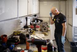 Mechaniker von Fredric Aasbo