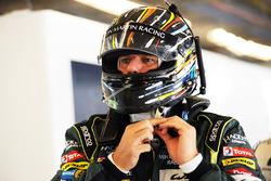 Paul Dalla Lana, Aston Martin Racing