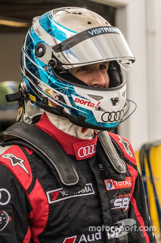 René Rast, VisitFlorida.com Racing
