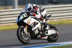 Markus Reiterberger, BMW Althea Racing