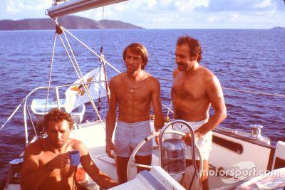 Crociera alle Isole Vergini