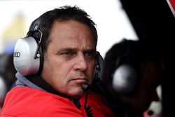 Hans-Jürgen Abt, Audi Sport Team Abt-Sportsline, Teamchef