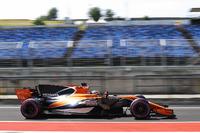 Ландо Норрис, McLaren MCL32