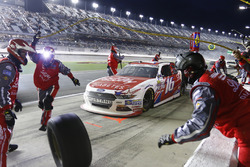 Ryan Reed, Roush Fenway Racing Ford pic action