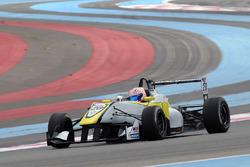 Daniil Pronenko, BVM Racing