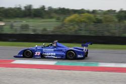 Sandro Bettini, Parretta Corse, Norma-M20 Honda-CN2