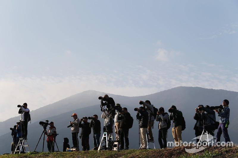 المصورون