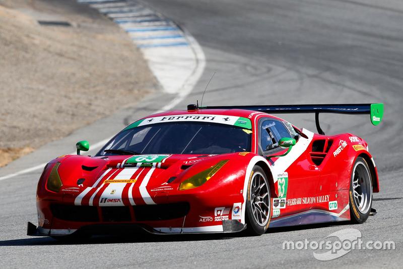 Global Lights Racing Cars