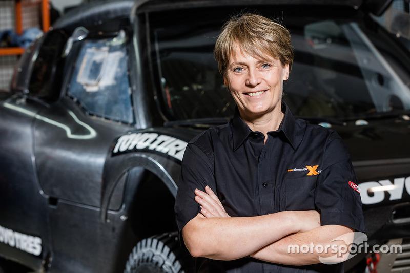 Jutta Kleinschmidt (Rallye)