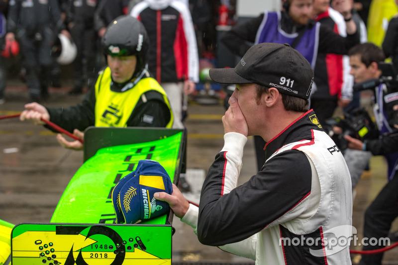 Патрик Пиле, Manthey Racing