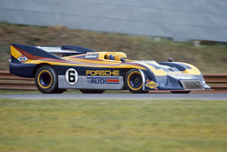 Mark Donohue, Porsche 917/30 TC