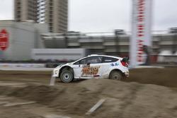 Teemu Suninen, Ford Fiesta WRC
