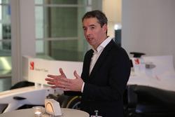 Daan Kersten, CEO von Additive Industries