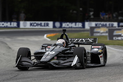 Джордан Кинг, Ed Carpenter Racing Chevrolet
