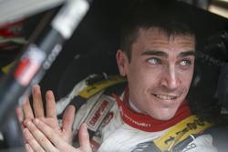 Крейг Брин, Citroën World Rally Team
