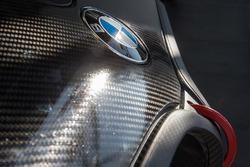 Logo de la BMW M8 GTE