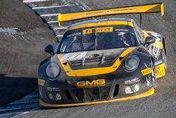 #77 Calvert Dynamics Porsche 911 GT3 Cup: Preston Calvert, Andrew Davis, Michael James Lewis